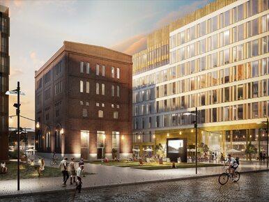 Echo Investment w 2018 r. sprzedało 718 mieszkań. Do końca roku planuje...