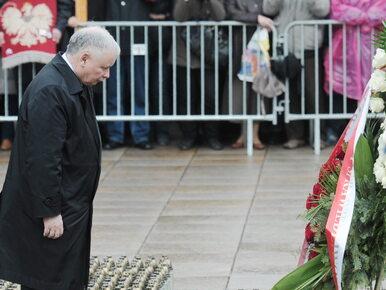 Obywatele RP chcieli zakłócić obchody miesięcznicy smoleńskiej