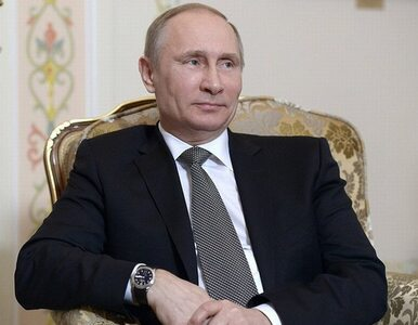 """""""Działania Putina to duże niebezpieczeństwo"""""""