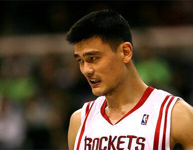 Znany koszykarz pozywa chińską firmę