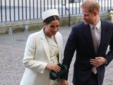 Świat oszalał na punkcie royal baby. Są zakłady dotyczące imienia...