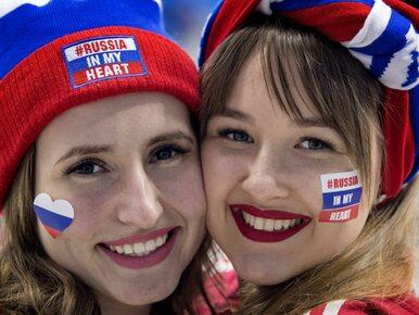 Mundial 2018. Posłanka ostrzega Rosjanki przed sypianiem z kibicami
