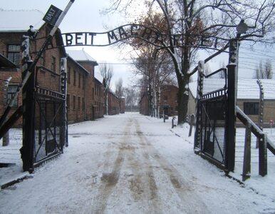 95- letni esesman z Auschwitz uniknie kary?