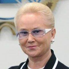 Tatiana Anodina