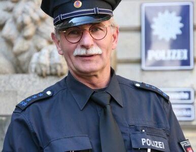 Bezkarny jak niemiecki policjant