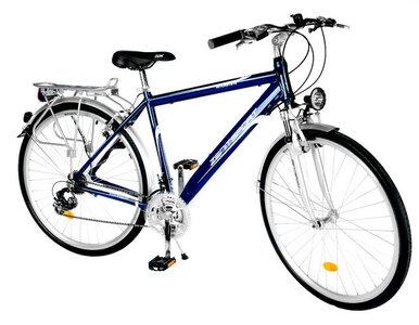 Aby Twój rower był bezpieczny