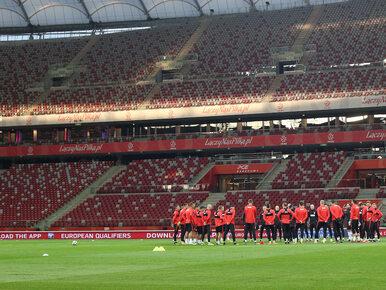 Zgadnijcie, kto pojawi się na meczu Polska - Czarnogóra. Zna go każdy...