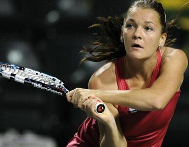 Radwańska: Azarenka grała zbyt dobrze