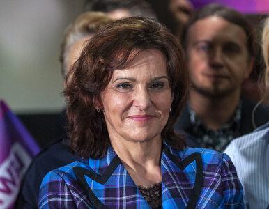 Gabriela Morawska-Stanecka: Pora na prezydenta, który faktycznie będzie...