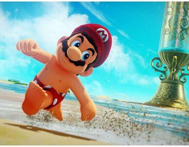 """Prawdziwy """"Super Mario"""" nie żyje. Co łączy go z bohaterem kultowej gry?"""