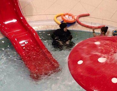 Muzułmanka na basenie w Koszalinie wywołała burzę w sieci