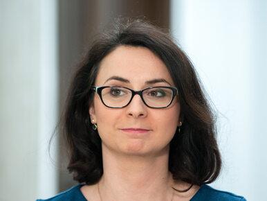 Rodzinna zrzuta na Nowoczesną. Gasiuk-Pihowicz komentuje wpłaty na rzecz...