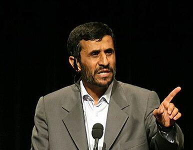 Irańscy parlamentarzyści chcą przesłuchać prezydenta Ahmadineżada