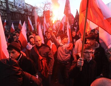 Po Marszu Niepodległości: rosyjski MSZ wzywa polskiego ambasadora