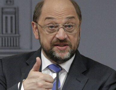 Przewodniczący Parlamentu Europejskiego rozważa bojkot Euro