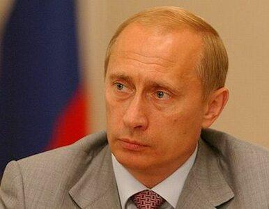 Putin wygrał w sądzie z opozycją, którą oskarżył o korupcję