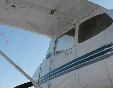 Rosja: Sprzedawano fałszywe licencje pilotów