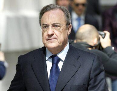 Bale czy Aguero? Prezydent Realu chce obu