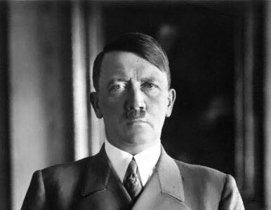 32 tysiące euro za obraz Hitlera
