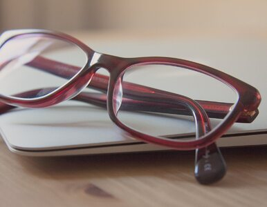 Pogłębienie wady wzroku, zniszczenia, moda – powody wymiany okularów....