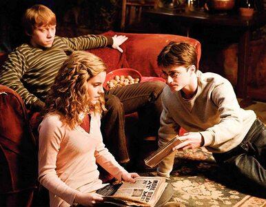 Test wiedzy o Harrym Potterze. Jak dużo wiesz? Sprawdź się!
