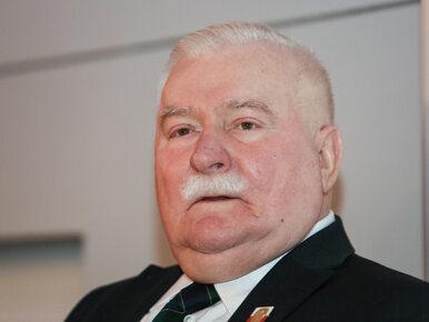 Lech Wałęsa lektorem w gdańskich tramwajach? Jest pozytywna odpowiedź ze...