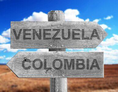 """Wenezuelki przedarły się przez granicę, by zrobić zakupy. """"Nasze dzieci..."""
