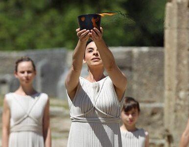 Ogień olimpijski zapłonie w świątyni Hery w Grecji