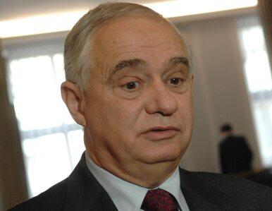 Polityk SLD: To nienormalne, że Polska nie ma kontaktów z Rosją na szczycie