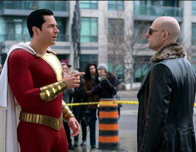Niespodziewanie ciepłe przyjęcie filmu DC. Namiesza tuż przed Avengersami?