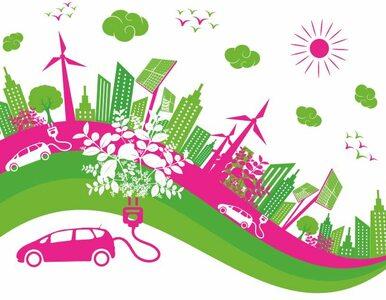 Elektryczne auta w inteligentnych miastach