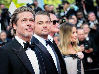 """""""O mój Boże, to Luke Perry!"""". DiCaprio i Pitt o swojej reakcji na widok..."""