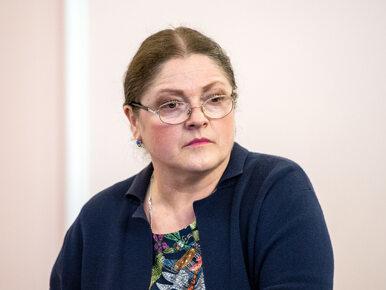 Krystyna Pawłowicz porównała posłankę opozycji do nazistowskiego...