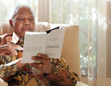 """Mandela zdradził czarnoskórych mieszkańców RPA? """"Niech przed śmiercią..."""