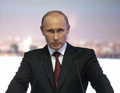 Putin zabiera zaufanych ludzi na Kreml