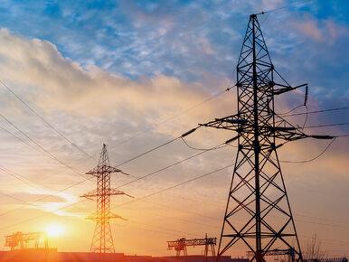 Tchórzewski przyznał, że rachunki za prąd mogą wzrosnąć