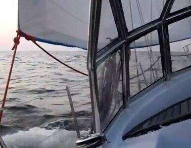 Volvo Ocean Race – igranie z żywiołem