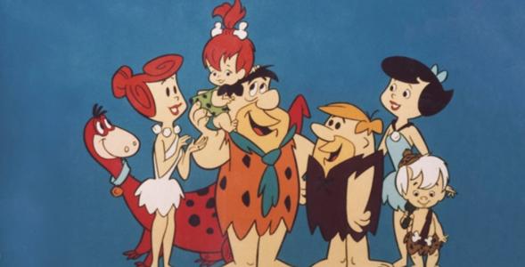 """Quiz z bohaterów bajki """"Flintstonowie"""". Sprawdź, czy ich pamiętasz!"""