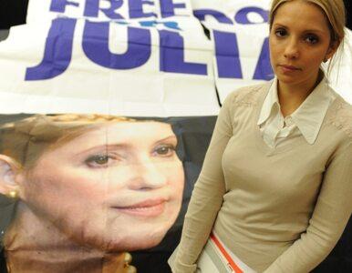 W Parlamencie Europejskim o Ukrainie: władza krzywdzi Tymoszenko, ale...