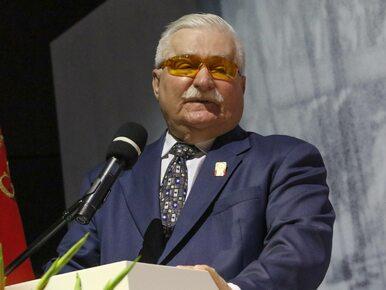 Wałęsa o Kaczyńskich: Byli mi potrzebni do rozwalenia komunistów