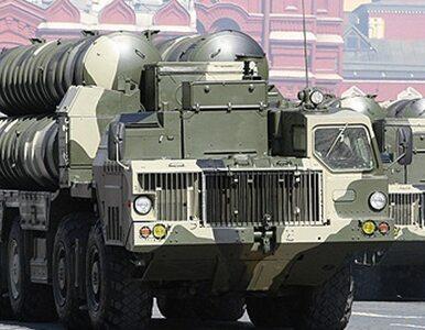 Rosja dostarczyła Iranowi wyrzutnie rakietowe