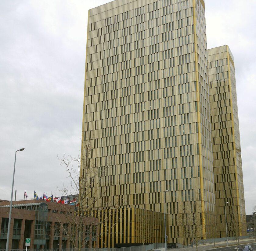 Europejski Trybunał Sprawiedliwości w Luxemburgu