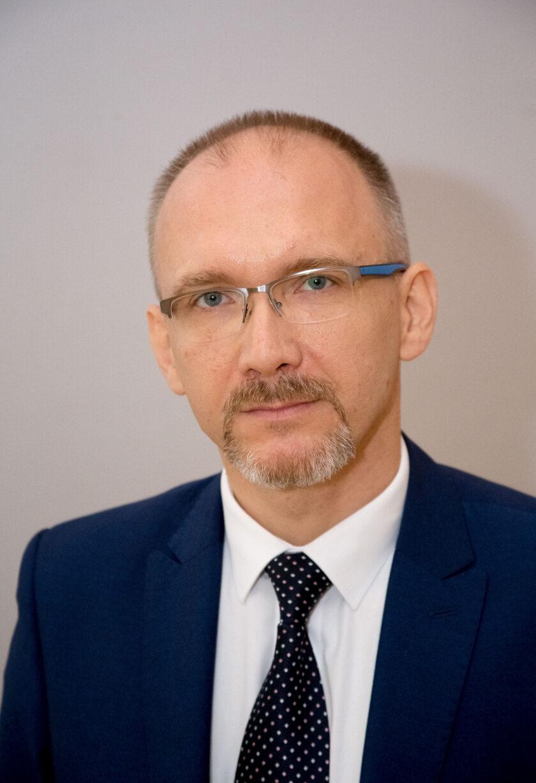 Dr n. med. Piotr Dąbrowiecki