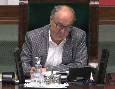 """""""Wielki kunszt, zaspokoił państwa ciekawość"""". W Sejmie o mediach..."""