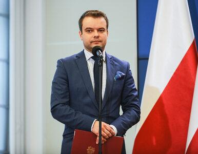 Rzecznik rządu o rzekomej współpracy ambasadora Przyłębskiego z SB:...