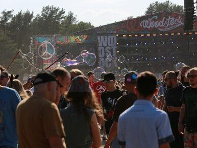 Przystanek Woodstock się nie odbędzie? Szef MSWiA: Opinia służb będzie...