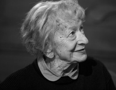 Dziś żegnamy Wisławę Szymborską
