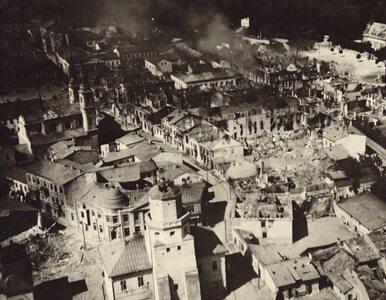 Wieluń. Tu rozpoczęła się II wojna światowa