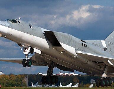 Rosjanie znów niepokoili NATO. Bombowce nad Bałtykiem