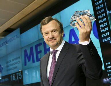 Polska ma nowego miliardera. Jego firma korzysta na koronawirusie